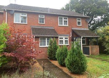 Thumbnail 3 bed property to rent in Whitehill, Bordon