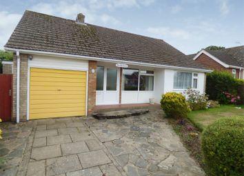 Thumbnail 2 bed detached bungalow for sale in Oaklands, Framingham Earl