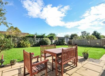 Thumbnail 4 bed detached house for sale in Exmoor Road, Thatcham