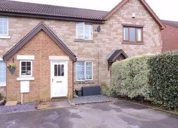 2 bed terraced house for sale in Heol Y Cyw, Birchgrove, Swansea SA7