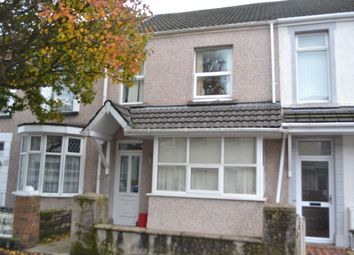 Thumbnail 6 bed terraced house to rent in St. Helens Avenue, Swansea