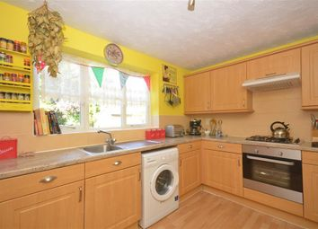 Thumbnail 3 bedroom detached house for sale in Huron Drive, Liphook, Hampshire