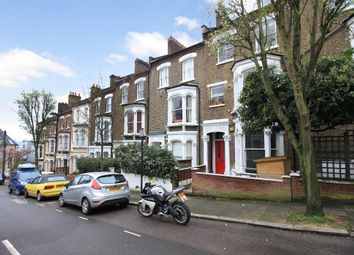 Thumbnail 6 bed terraced house for sale in Tremlett Grove, Tufnell Park, London