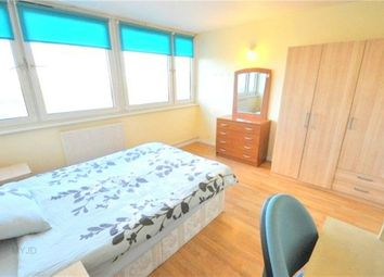 Thumbnail Room to rent in Dunlin House (House Share), Tawny Way, Surrey Quays, London