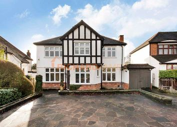 4 bed detached house for sale in Hillside Grove, London NW7