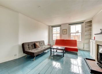 Thumbnail 2 bed flat for sale in Kensington Church Street, Kensington, London