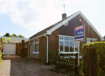 Thumbnail 3 bed detached bungalow for sale in Hendrefoilan Close, Sketty, Swansea