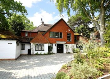 Thumbnail 6 bed detached house to rent in Coombe End, Kingston-Upon-Thames