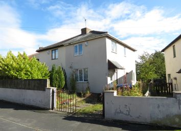 Thumbnail 3 bed semi-detached house for sale in Coronation Square, South Hetton, Durham