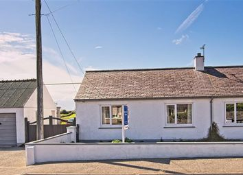 Thumbnail 3 bed bungalow for sale in Hafan, Lon Amlwch, Rhosybol