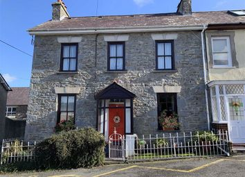 Thumbnail 5 bed end terrace house for sale in Francis Street, New Quay, Ceredigion