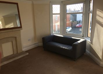 Thumbnail 2 bed flat to rent in Dogfield Street, Cathays