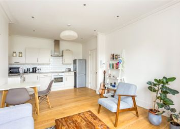 Thumbnail 1 bed flat for sale in Dukes Avenue, London