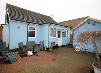 Thumbnail 4 bed property for sale in Meadow Way, Jaywick, Clacton-On-Sea