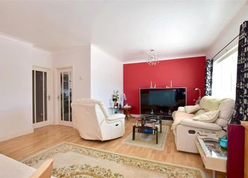 Thumbnail 3 bed bungalow for sale in Blenheim Road, Littlestone, Kent