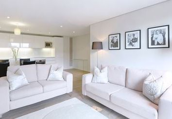 Thumbnail 3 bedroom flat to rent in Paddington Basin, Paddington, Greater London