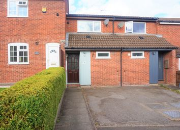 Thumbnail 1 bed terraced house to rent in Firvale Road, Walton, Chesterfield