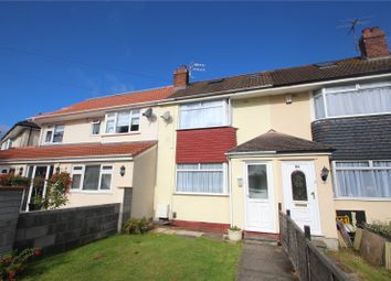 Thumbnail 4 bedroom terraced house for sale in Headley Park Avenue, Headley Park, Bristol