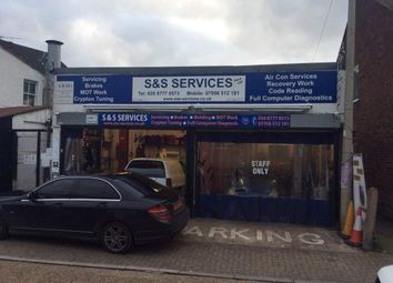 Thumbnail Parking/garage for sale in Sussex Road, West Wickham