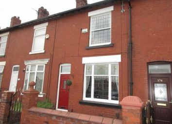 Thumbnail 2 bedroom terraced house for sale in Hamilton Street, Atherton, Manchester