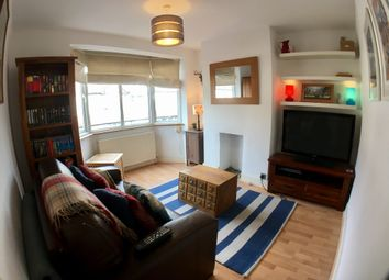 Thumbnail 2 bed maisonette to rent in Dinton Road, London
