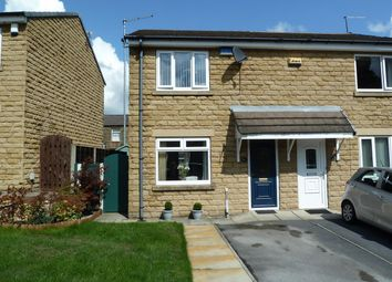 2 bed semi-detached house for sale in Crown Green, Cowlersley, Huddersfield HD4