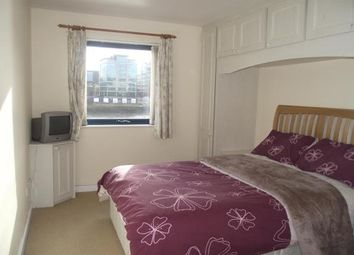 Thumbnail 2 bed flat to rent in Mariners Wharf, Quayside, Newcastle Upon Tyne