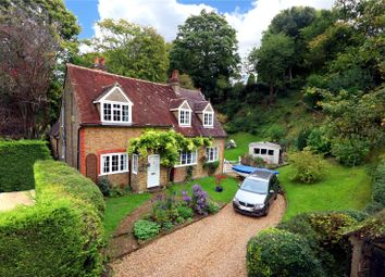 4 bed detached house for sale in Dunny Lane, Chipperfield, Kings Langley WD4
