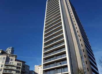 Thumbnail 1 bed property for sale in Horizons, Yabsley Street, London, Greater London.