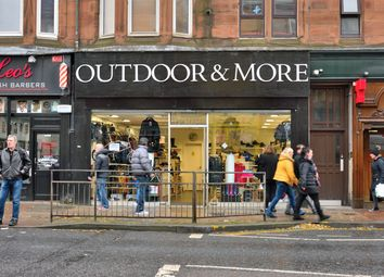 Thumbnail Retail premises to let in Sunlight Cottages, Dumbarton Road, Glasgow