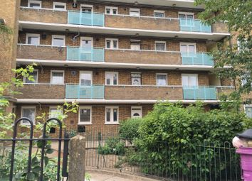 Thumbnail 1 bedroom flat to rent in James Middleton Street, Bethnal Green