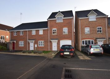 3 bed town house for sale in Blanchfort Close, Coventry CV4