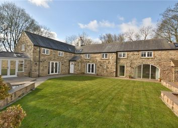 Thumbnail 4 bed detached house to rent in Ashfield House, King Lane, Leeds, West Yorkshire