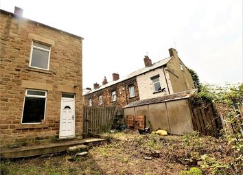 Thumbnail 2 bed end terrace house for sale in Ivy Terrace, Barnsley, South Yorkshire