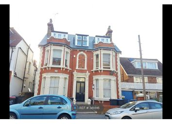 Thumbnail 1 bed flat to rent in Norfolk Road, Margate