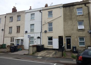 Thumbnail 1 bed flat for sale in Oxford Street, Gloucester