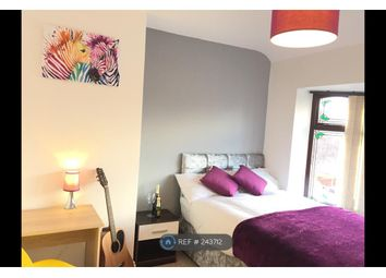Thumbnail Room to rent in Chesterton Grove, Manchester