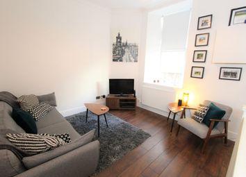 Thumbnail 2 bed flat to rent in Henderson Street, Leith, Edinburgh