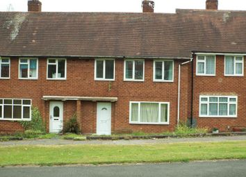 Thumbnail 4 bedroom town house to rent in Quinton Road, Harborne, Birmingham