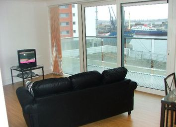 Thumbnail 2 bedroom flat to rent in Anchor Street, Orwell Quay, Ipswich