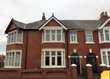 Thumbnail 3 bedroom terraced house to rent in Ilford Road, Blackpool