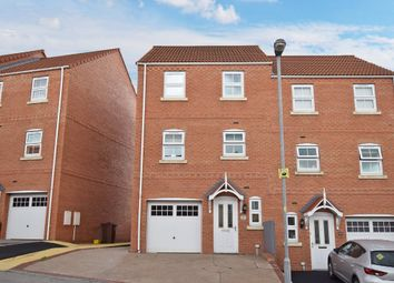 Thumbnail 4 bed semi-detached house for sale in Springfield Avenue, Lofthouse, Wakefield