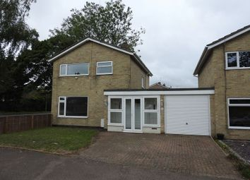 Thumbnail 3 bed detached house for sale in Yarmouth Road, Lowestoft