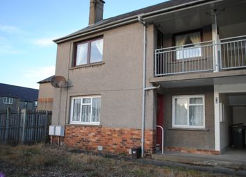 Thumbnail 1 bed flat for sale in Glenesk Place, Arbroath