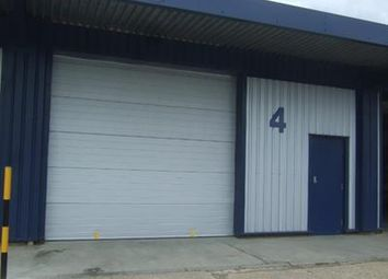 Thumbnail Light industrial to let in Unit 4, Southdown Enterprise Park, Brunswick Road, Ashford, Kent