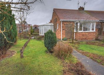 Thumbnail 1 bed bungalow for sale in Bempton Oval, Bridlington