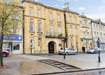 Thumbnail 2 bed flat to rent in High Street, Chipping Norton