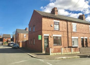 Thumbnail 2 bedroom end terrace house for sale in East Avenue, Leigh, Greater Manchester