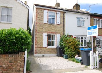 Thumbnail 2 bed semi-detached house to rent in Acre Road, Kingston Upon Thames