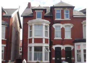 Thumbnail 1 bedroom flat to rent in Lightburne Avenue, Lytham St. Annes